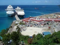 Grenada Cruise Port