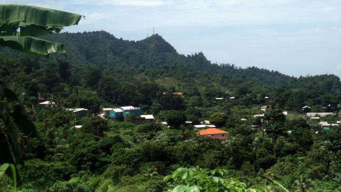 Grenada St. George's North East